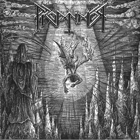 Profanator – Fallen - CD