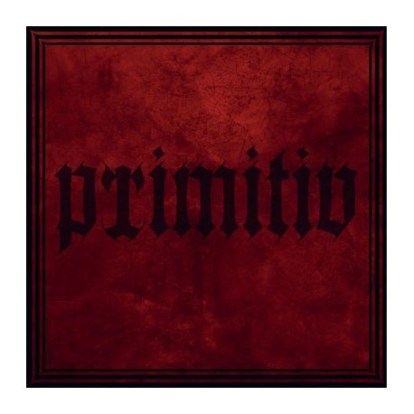 Arroganz – Primitiv - CD