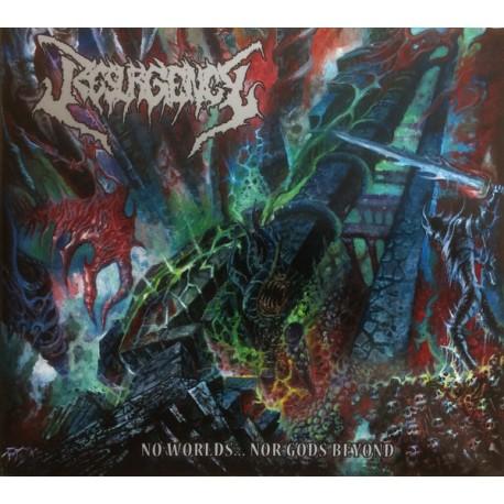 Resurgency – No Worlds... Nor Gods Beyond - LP