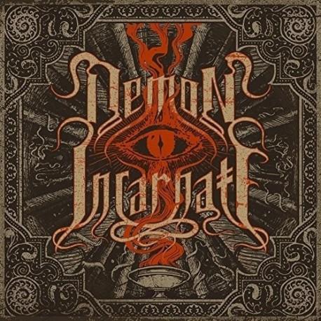 Demon Incarnate – Demon Incarnate - LP