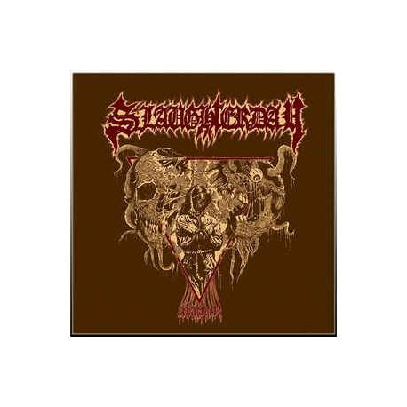 Slaughterday – Abattoir - LP