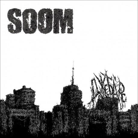Soom – Джєбарс - CD Digi