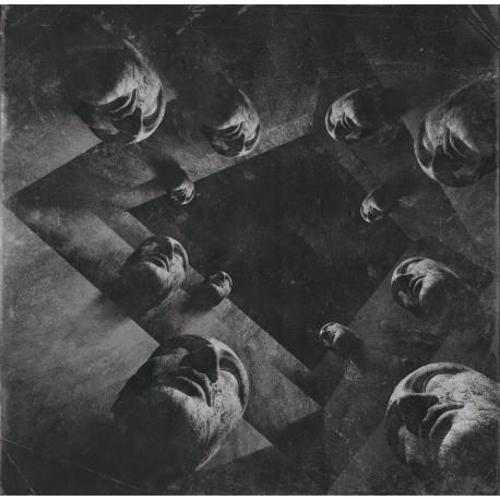 Zeit – The World Is Nothing - CD Digi