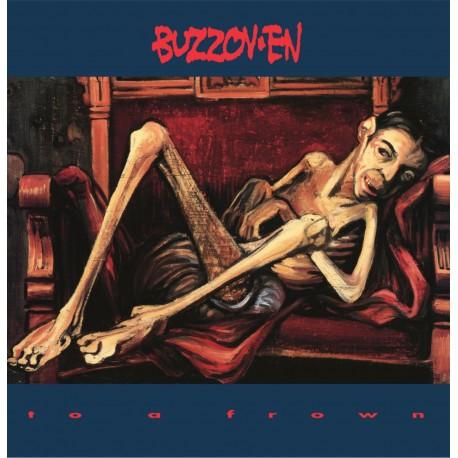 Buzzov•en – To A Frown - LP