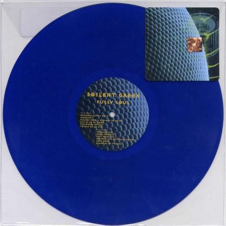 Soilent Green – Pussy Soul - LP Blue