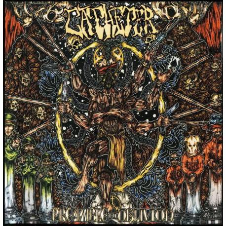 Catheter – Southwest Doom Violence - CD