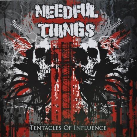Needful Things – Tentacles Of Influence - LP