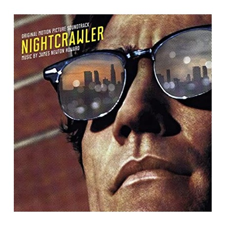 James Newton Howard – Nightcrawler (Original Motion Picture Soundtrack) - LP