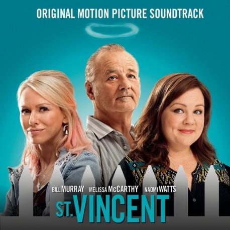 Various / Theodore Shapiro – St. Vincent (Original Motion Picture Soundtrack) - 2LP