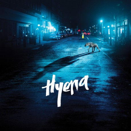 The The ‎– Hyena (A Soundtrack By The The) - LP