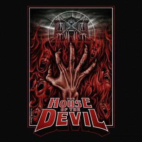 Jeff Grace – The House Of The Devil - Original Soundtrack - LP