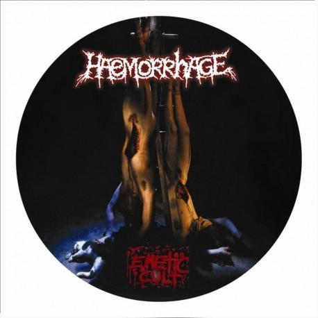 Haemorrhage - Emetic Cult Picture LP