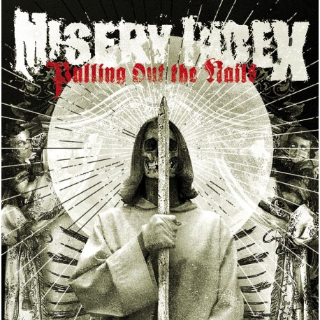 Misery Index - Pulling out the Nails 2LP