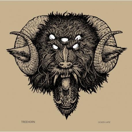 Treehorn – Golden Lapse - LP