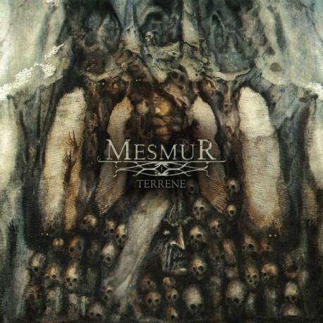 Mesmur – Terrene - CD