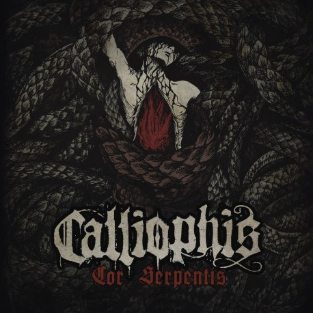 Calliophis – Cor Serpentis - CD