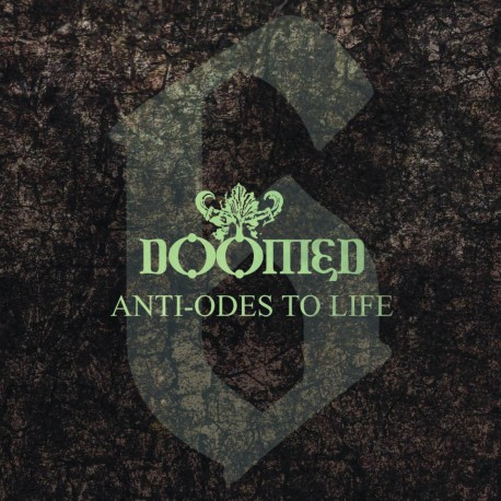 Doomed ‎– 6 Anti-Odes To Life - CD