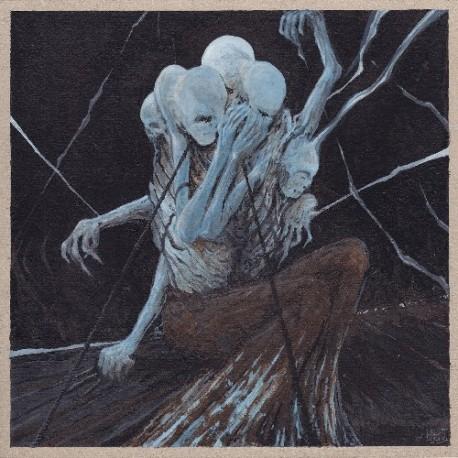 Abbaddon Incarnate - Pessimist CD