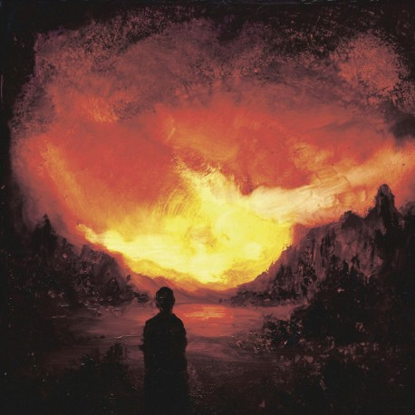 Subterranean Disposition – Contagiuum And The Landscapes Of Failure - CD