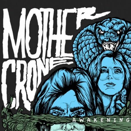 Mother Crone – Awakening - Colored LP