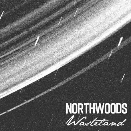 Northwoods – Wasteland - CD-Digisleeve