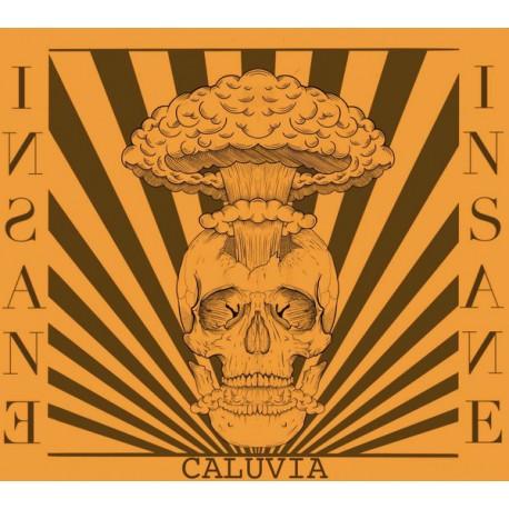 Caluvia – Insane - CD
