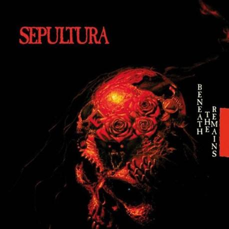 Sepultura – Beneath The Remains - CD