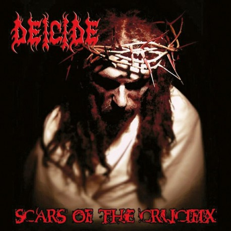 Deicide – Scars Of The Crucifix - CD