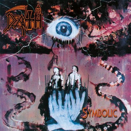 Death – Symbolic - CD
