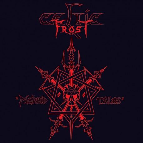 Celtic Frost – Morbid Tales - CD-Digi