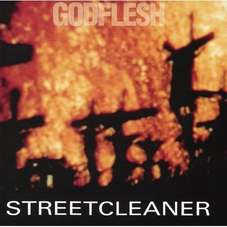 Godflesh – Streetcleaner - LP