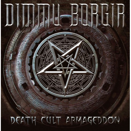 Dimmu Borgir – Death Cult Armageddon - 2LP