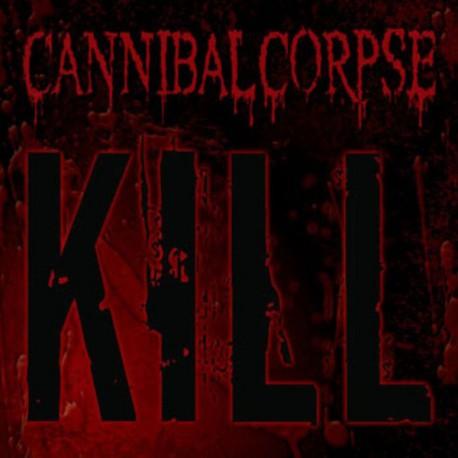 Cannibal Corpse – Kill - LP