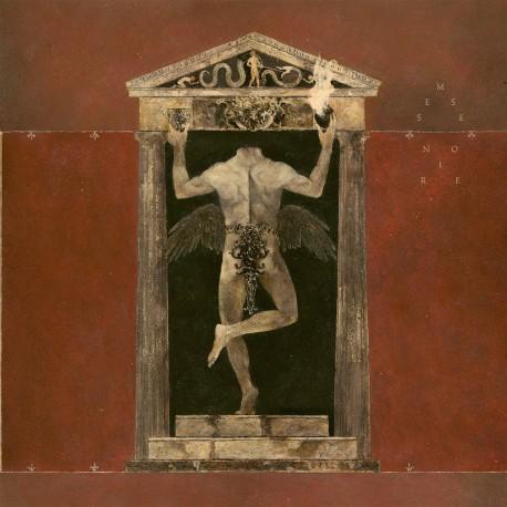 Behemoth – Messe Noire - 2LP