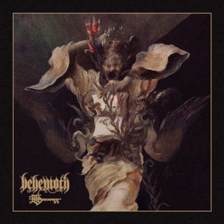 Behemoth ‎– The Satanist - 2LP