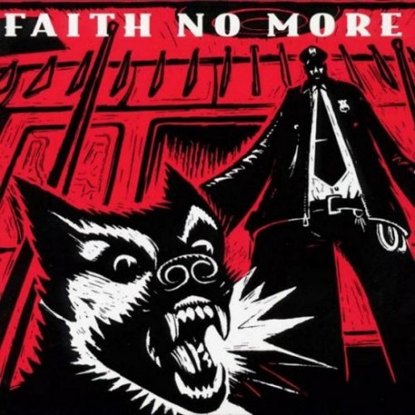 Faith No More – King For A Day Fool For A Lifetime - CD