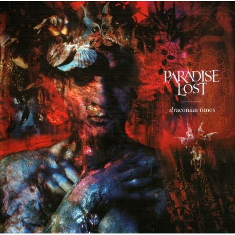 Paradise Lost – Draconian Times - CD