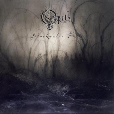 Opeth – Blackwater Park - CD