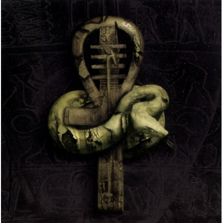 Nile – In Their Darkened Shrines - CD