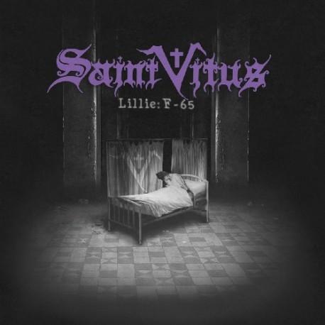 Saint Vitus – Lillie: F-65