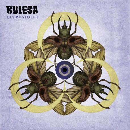 Kylesa – Ultraviolet - CD-DIGI