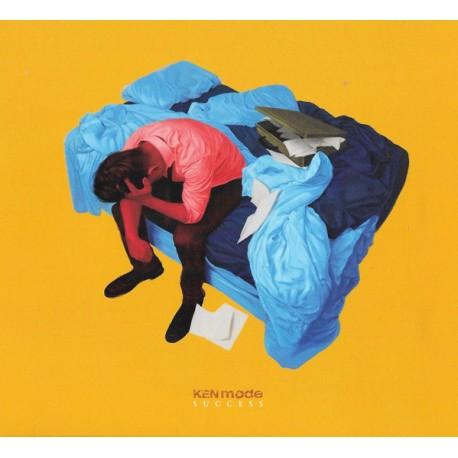 Ken Mode – Success - CD-DIGI