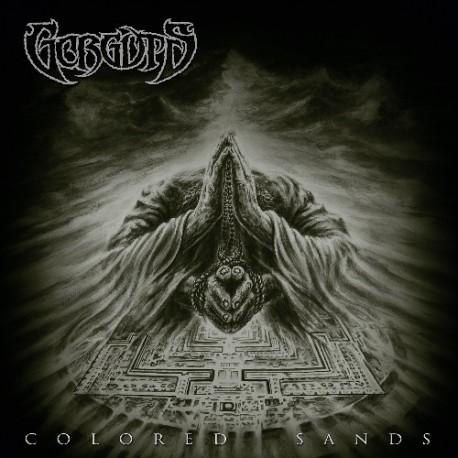 Gorguts – Colored Sands - CD