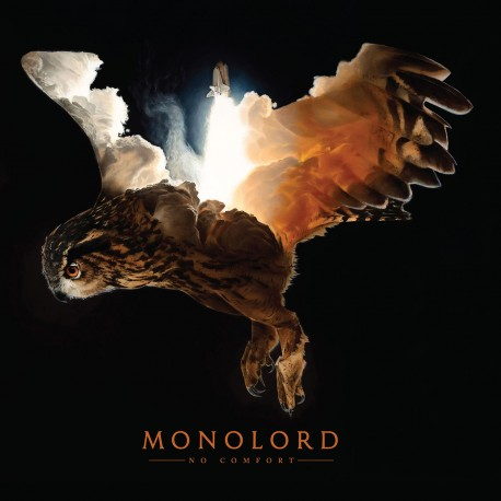 Monolord – No Comfort - 2LP