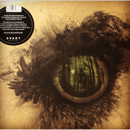 Swallow The Sun – Emerald Forest And The Blackbird - 2LP