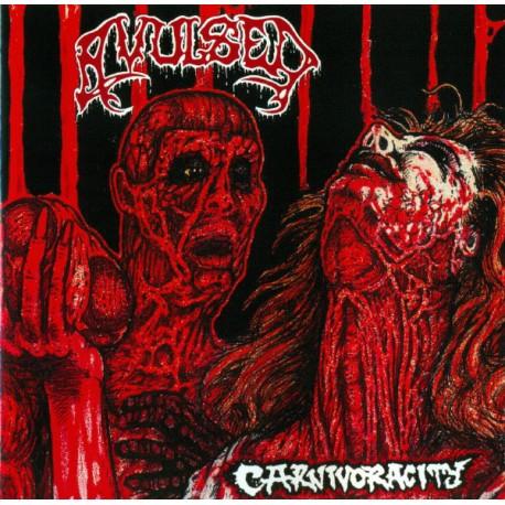 Avulsed – Carnivoracity - CD