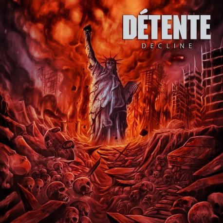Détente – Decline - LP