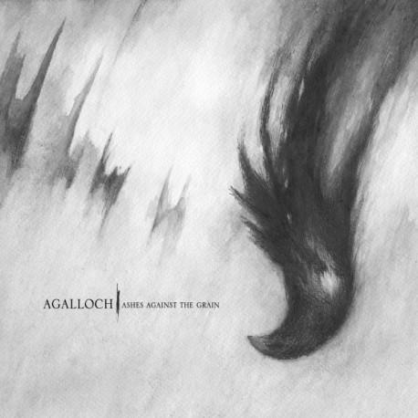 Agalloch - Ashes Against The Grain - 2LP Clear