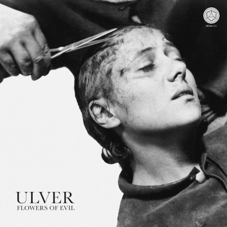 Ulver - Flowers of Evil - LP Silver