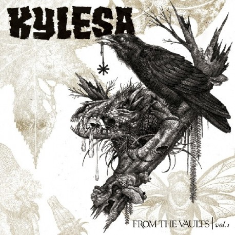 Kylesa - From the Vaults Vol. I - CD DIGI